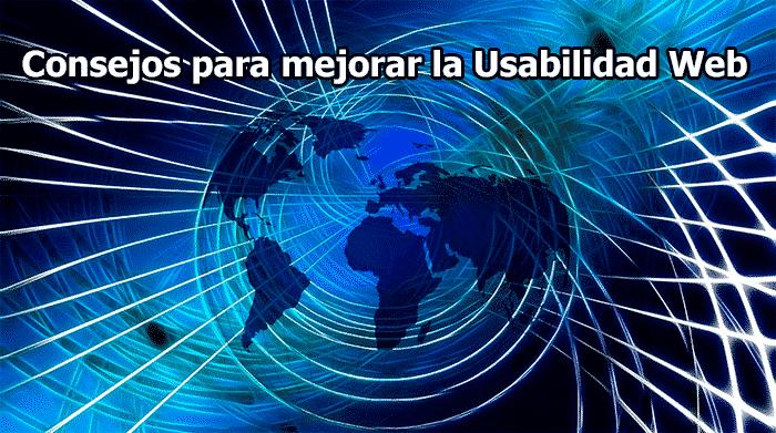 Consejos para mejorar la usabilidad web
