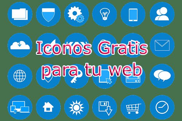 iconos-gratis