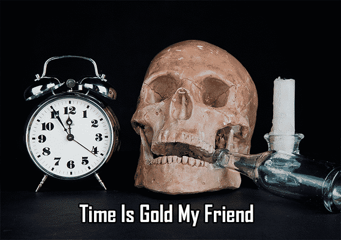 time-is-gold
