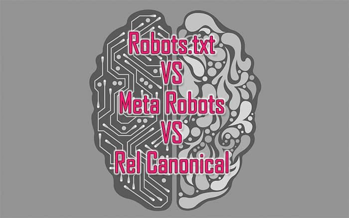 robotstxt-vs-metarobots-vs-relcanonical