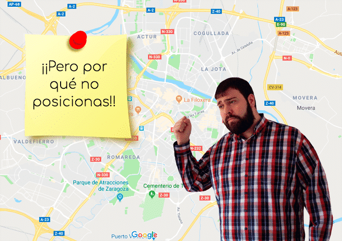 SEO para Google My Business [MEGA GUÍA]