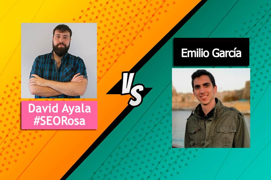 Webinar: Keyword Research (Con Emilio García)