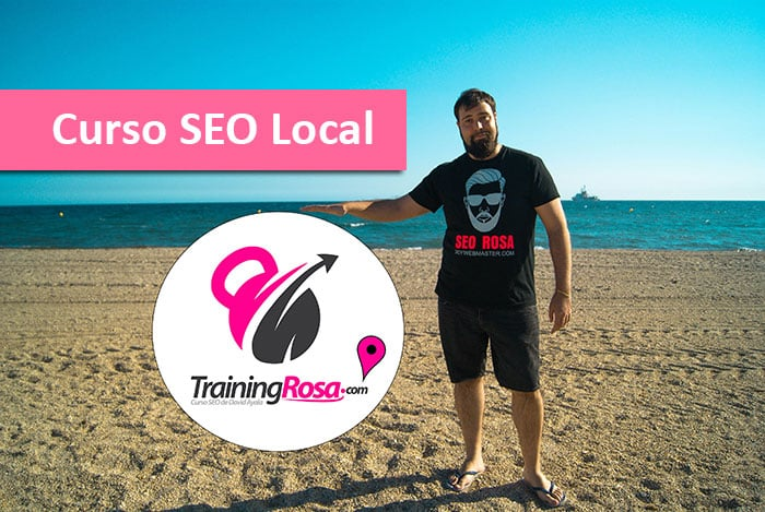 El Curso de SEO Local que estabas esperando