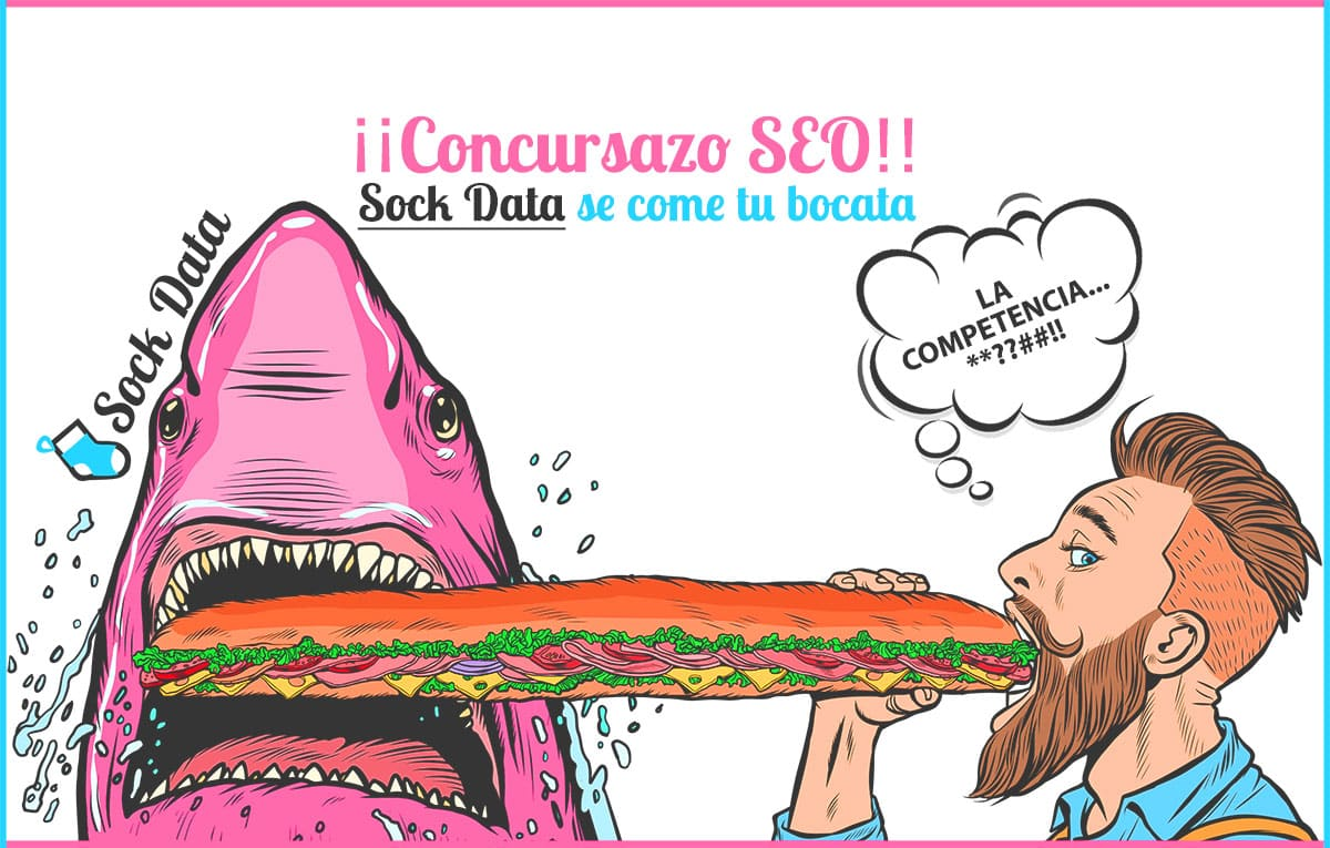 Sock Data se come tu bocata