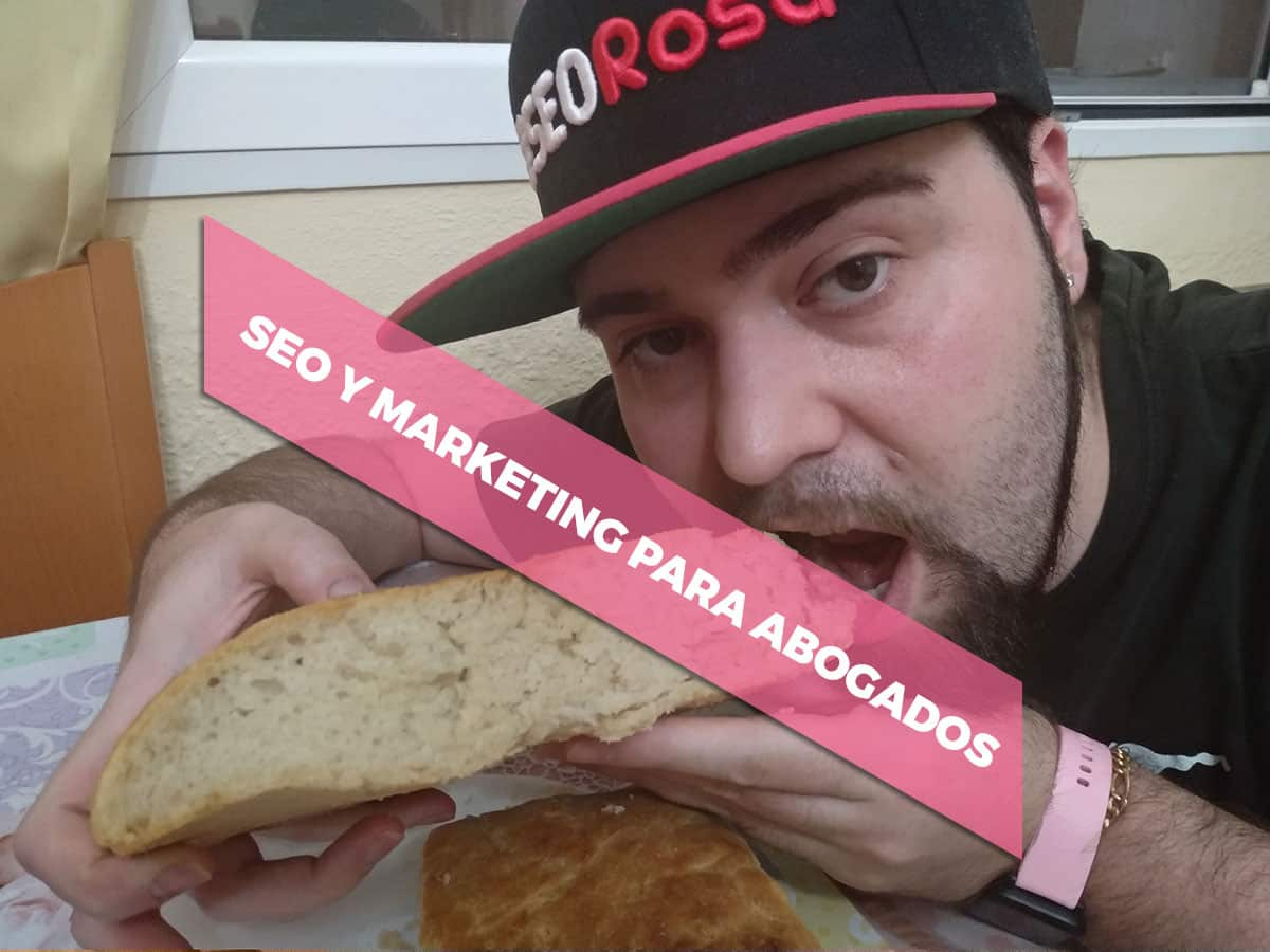 SEO y Marketing para abogados
