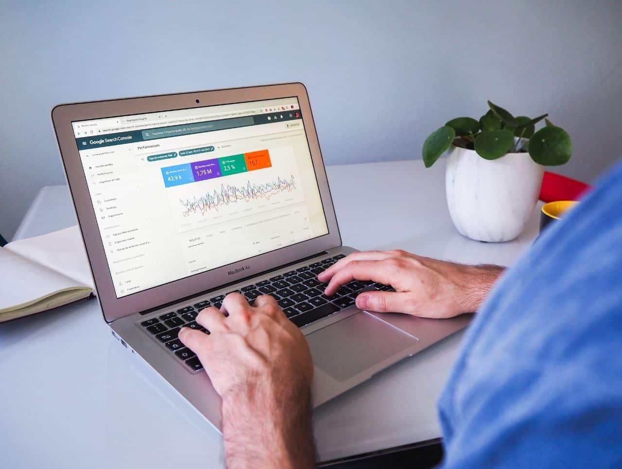 7 errores que están perjudicando el posicionamiento de tu web